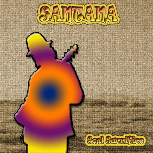 Santana альбом Soul Sacrifice