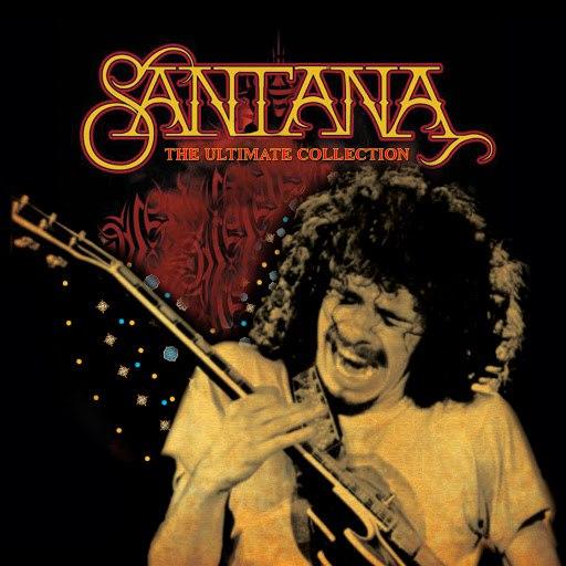 Santana альбом The Ultimate Collection