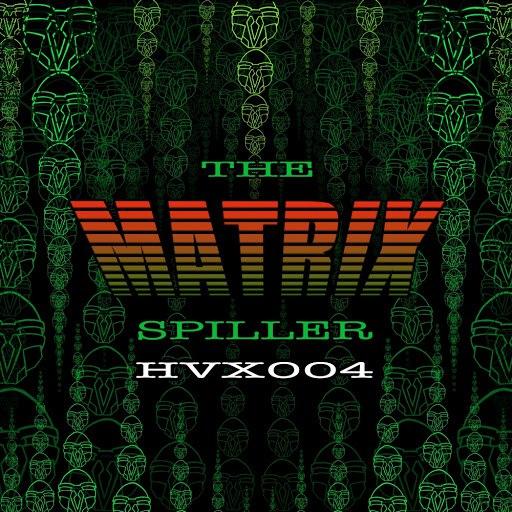 Spiller альбом The Matrix