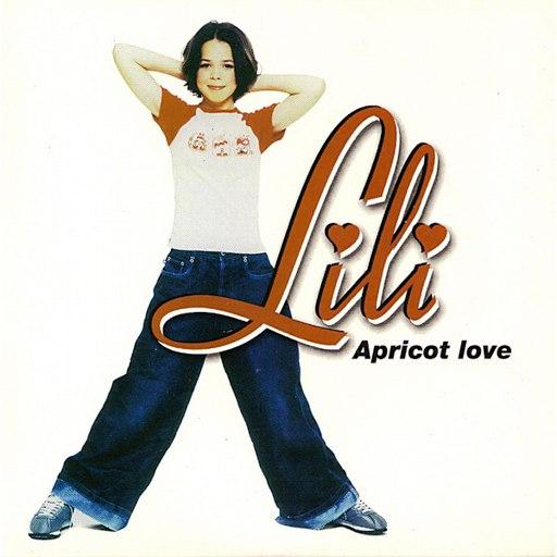 Lili альбом Apricot Love
