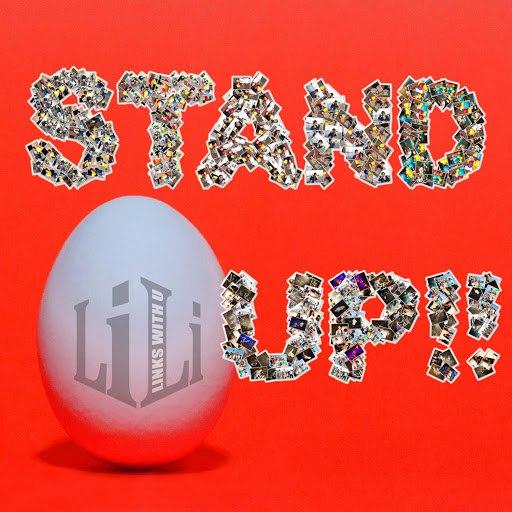 Lili альбом Stand Up!!