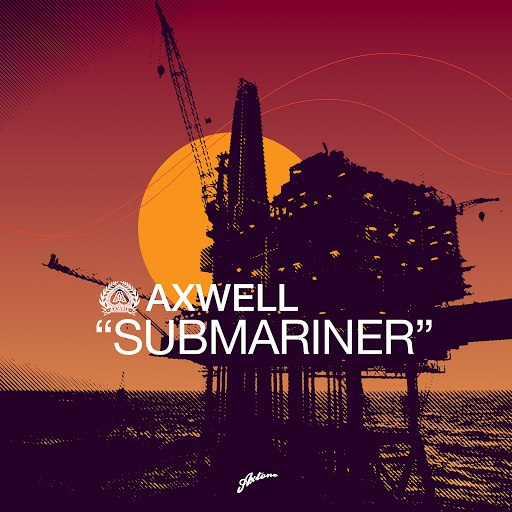 Axwell альбом Submariner