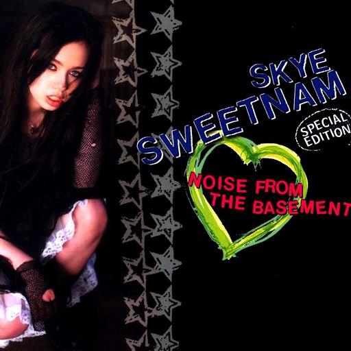 Skye Sweetnam альбом Superstar