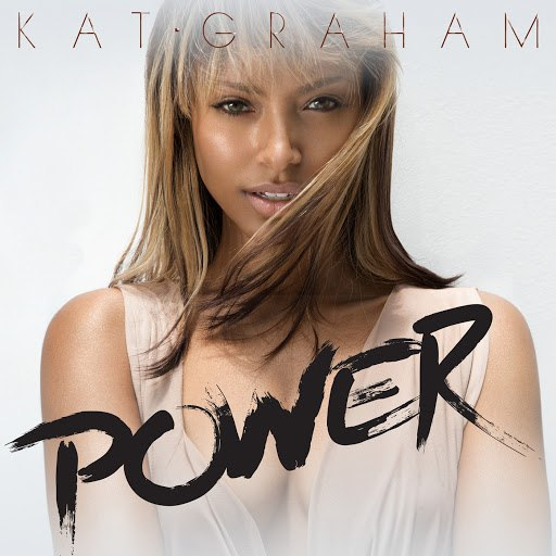 Kat Graham альбом Power