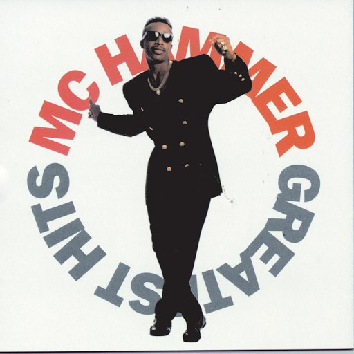 MC Hammer альбом Greatest Hits
