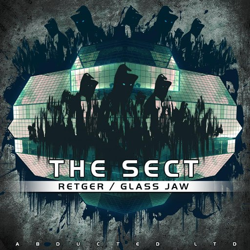 The Sect альбом Retger / Glass Jaw
