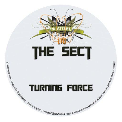 The Sect альбом M-Atome LTD 005
