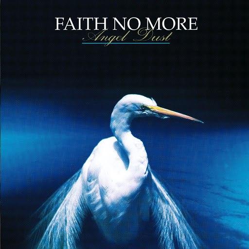 Faith No More альбом Angel Dust