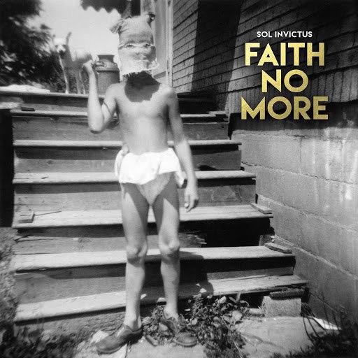 Faith No More альбом Sol Invictus