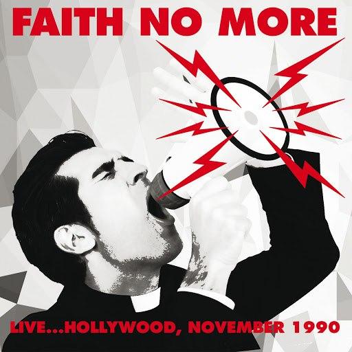 Faith No More альбом Live - Hollywood Palladium NY 9th Nov 1990 - Remastered