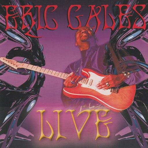 Eric Gales альбом Live