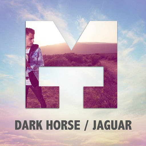Mike Tompkins альбом Dark Horse / Jaguar (Feat. Dumbfoundead)