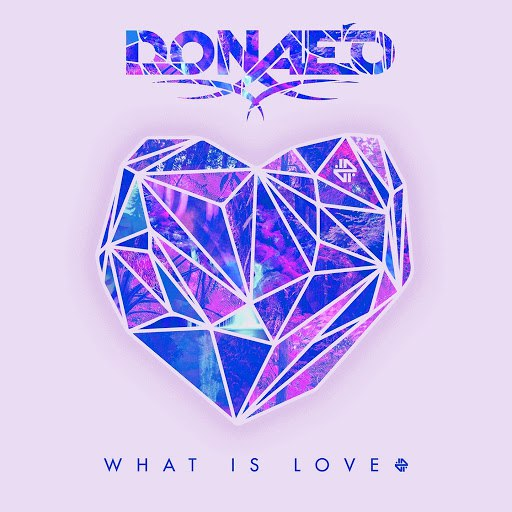 Donae'o альбом What Is Love (Remixes)