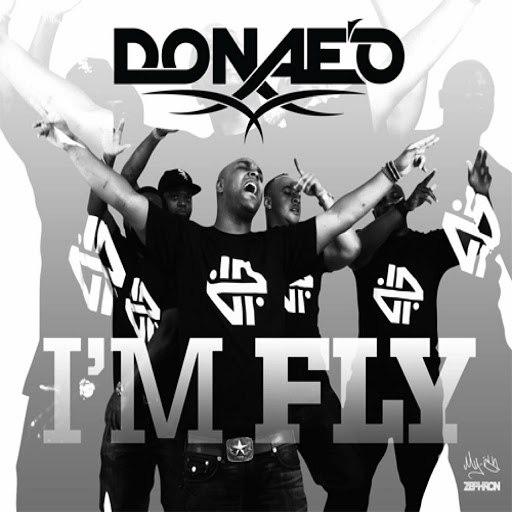 Donae'o альбом I'm Fly