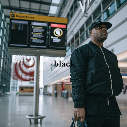 Donae'o альбом Black (feat. JME, Dizzee Rascal)