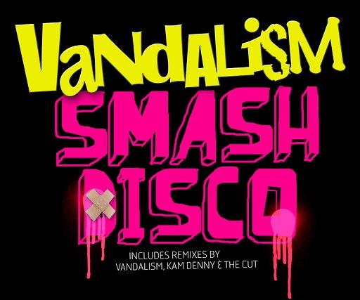 Vandalism альбом Smash Disco