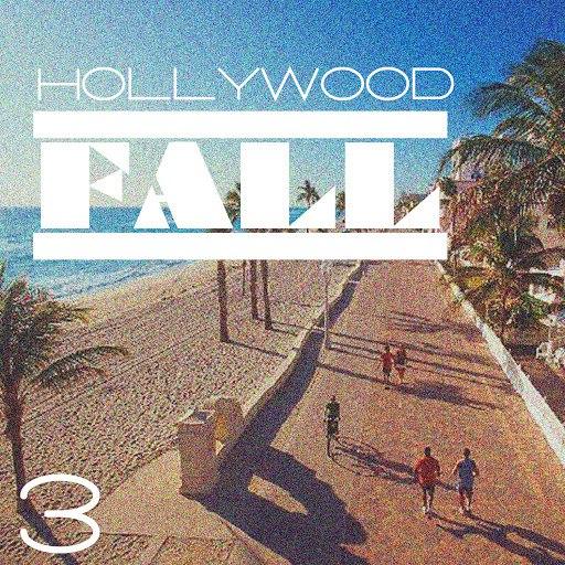 Stream Dance Project альбом Hollywood Fall, Vol.3