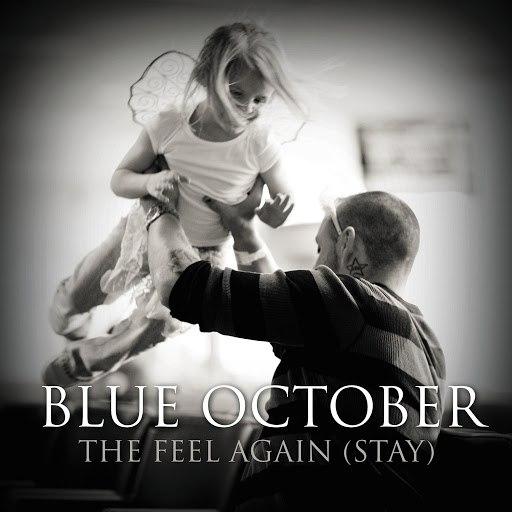 Blue October альбом The Feel Again (Stay)