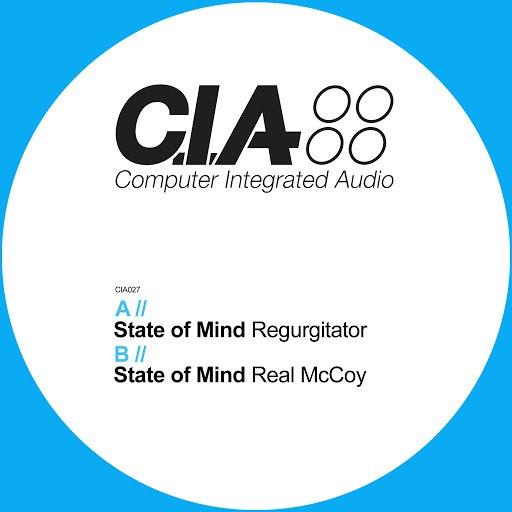 State Of Mind альбом Regurgitator / Real McCoy