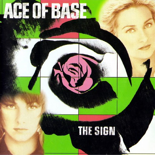 Ace of Base альбом The Sign (US Album) [Remastered]