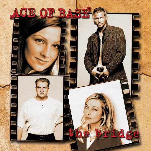 Ace of Base альбом The Bridge (Remastered)