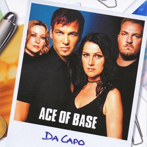 Ace of Base альбом Da Capo (Remastered)