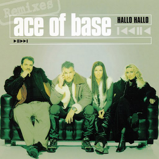 Ace of Base альбом Hallo Hallo (The Remixes)