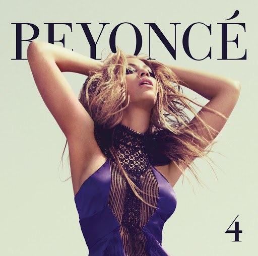 Beyoncé альбом 4