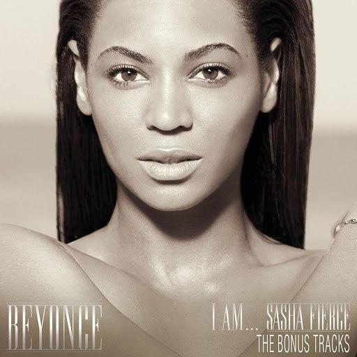 Beyoncé альбом I Am...Sasha Fierce: The Bonus Tracks