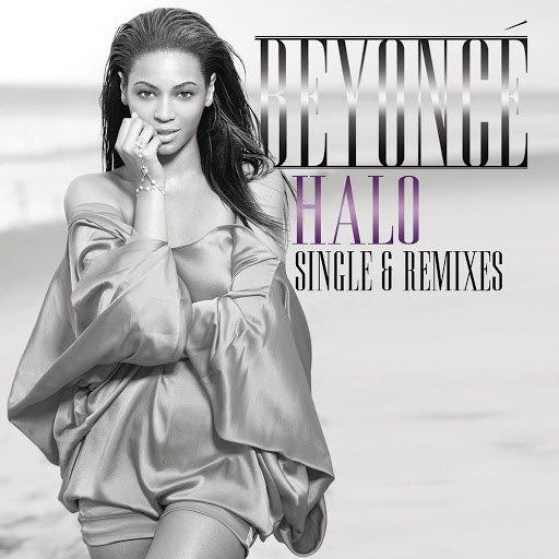 Beyoncé альбом Halo - Single & Remixes
