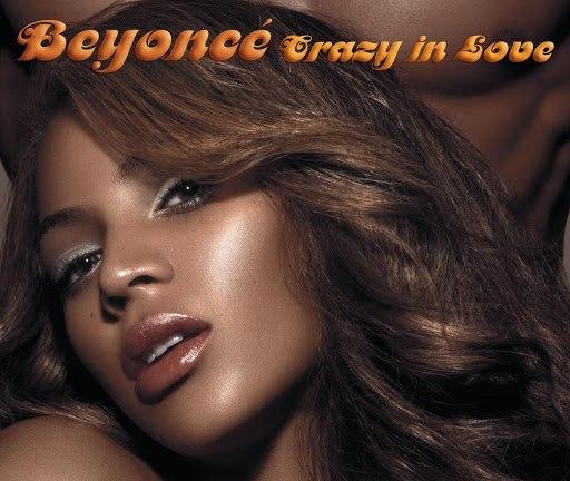 Beyoncé альбом Crazy In Love