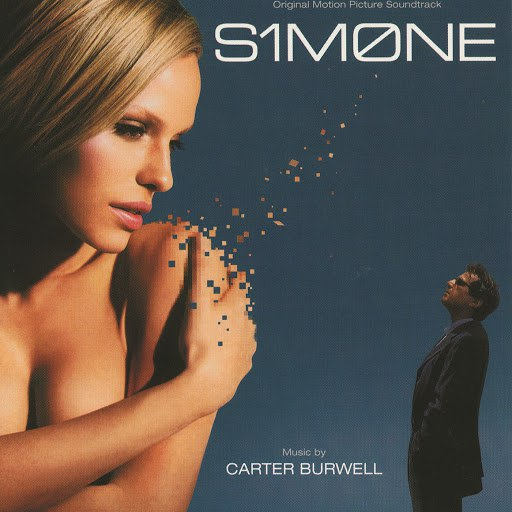 Carter Burwell альбом S1M0NE (Original Motion Picture Soundtrack)