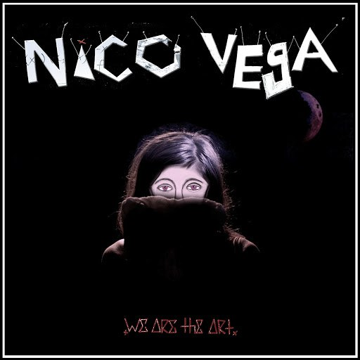 Nico Vega альбом We Are the Art