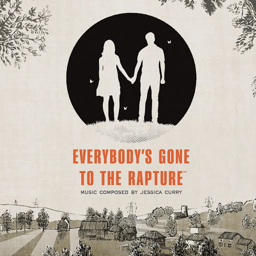 Jessica Curry альбом Everybody's Gone to the Rapture (Original Soundtrack)