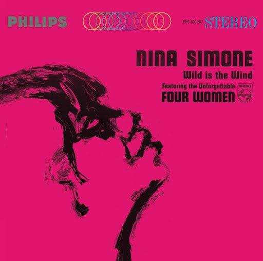 Nina Simone альбом Wild Is The Wind