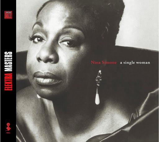 Nina Simone альбом A Single Woman [Expanded] (International)