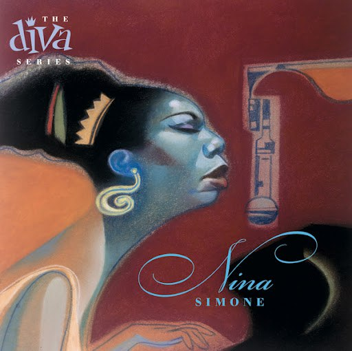 Nina Simone альбом Diva