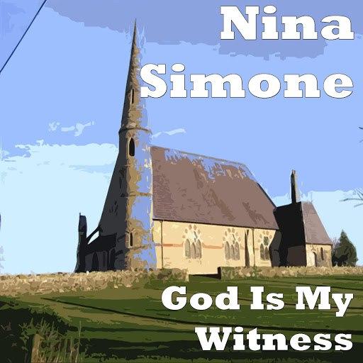 Nina Simone альбом God Is My Witness