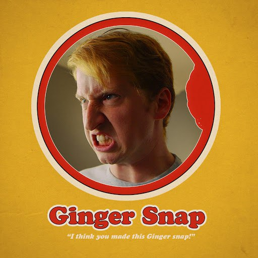 JULIAN SMITH альбом Ginger Snap