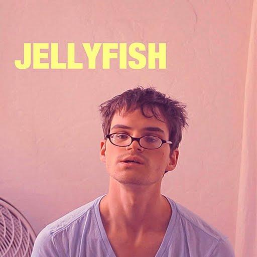 JULIAN SMITH альбом Jellyfish