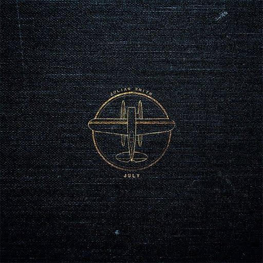 JULIAN SMITH альбом July