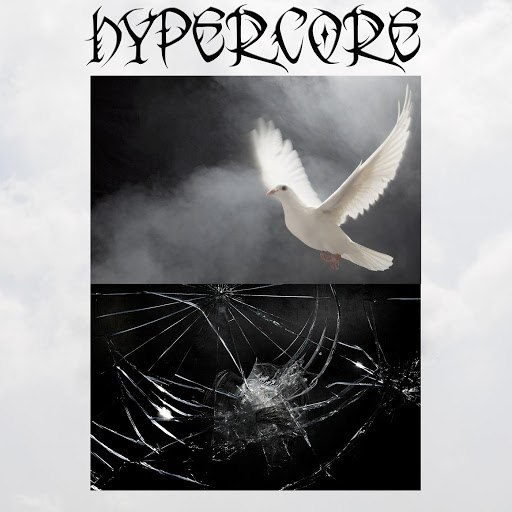 Designer Drugs альбом HYPERCORE EP