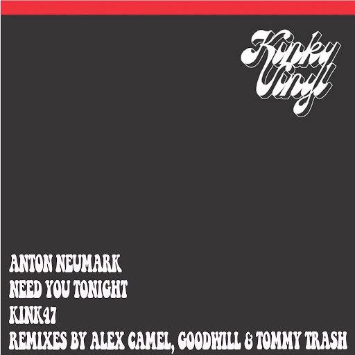 Anton Neumark альбом Need You Tonight (Remixes)