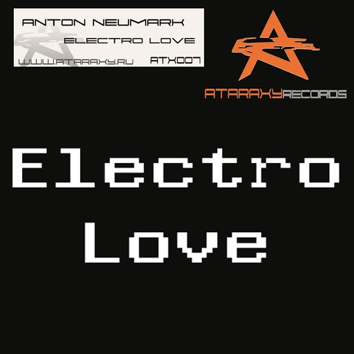 Anton Neumark альбом ElectroLove