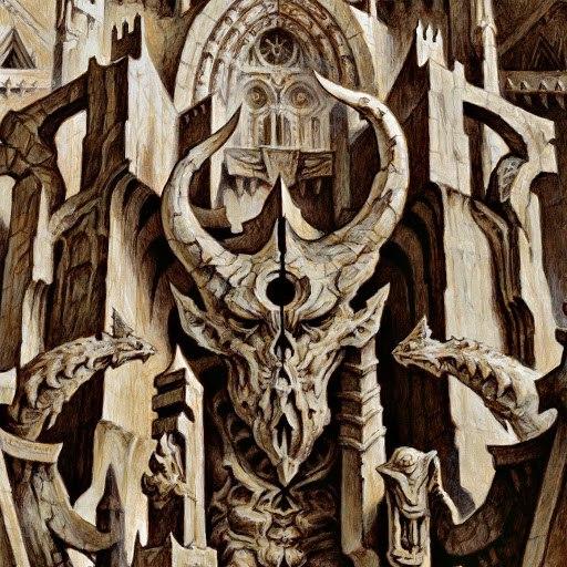 Demon Hunter альбом The World Is a Thorn