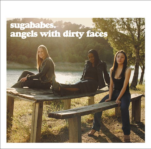 Sugababes альбом Angels With Dirty Faces (International version)