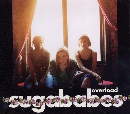 Sugababes альбом Overload