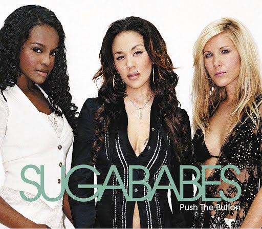 Sugababes альбом Push The Button (Acoustic Version)