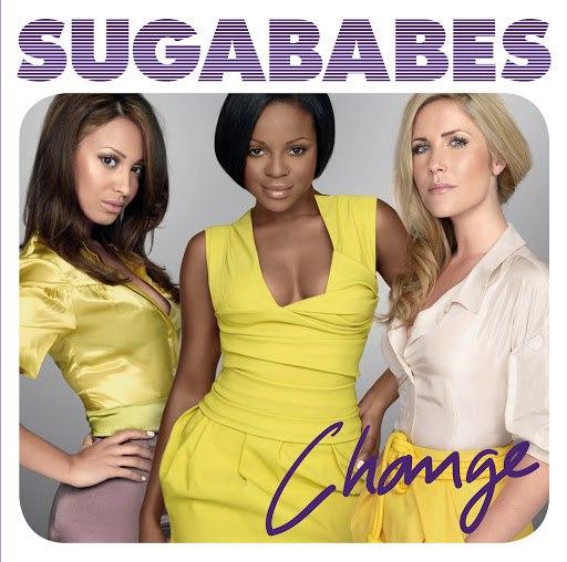 Sugababes альбом Change (INT 2Track / Wallet)