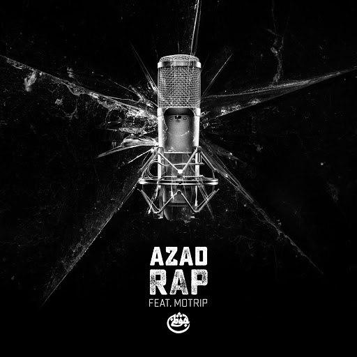 Azad альбом RAP